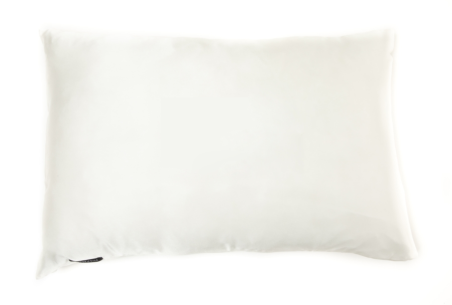 Hofsilk - 100% Silk Pillowcase White