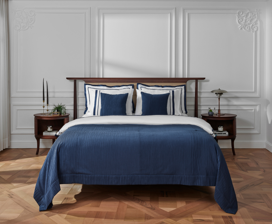 House of Silk Maison - Aiden Duvet Set (1)