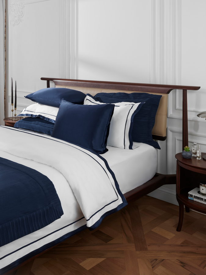 House of Silk Maison - Aiden Duvet Set