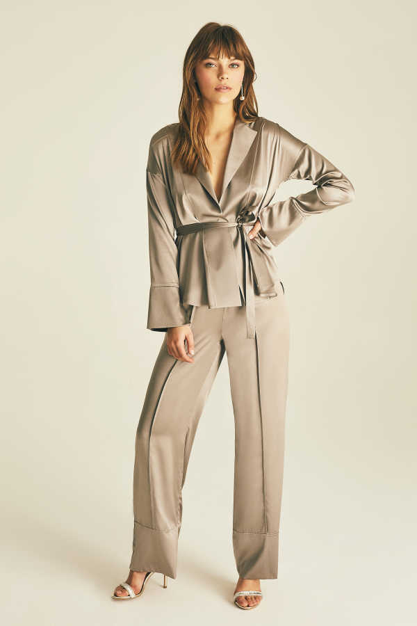 Hofsilk - Silk Artemis Pants