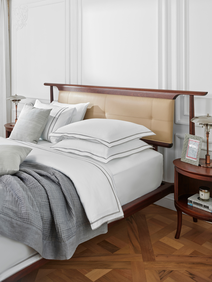 House of Silk Maison - Briolette Duvet Set