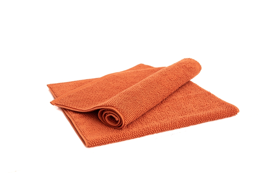House of Silk Maison - Cinnamon Bath Rug