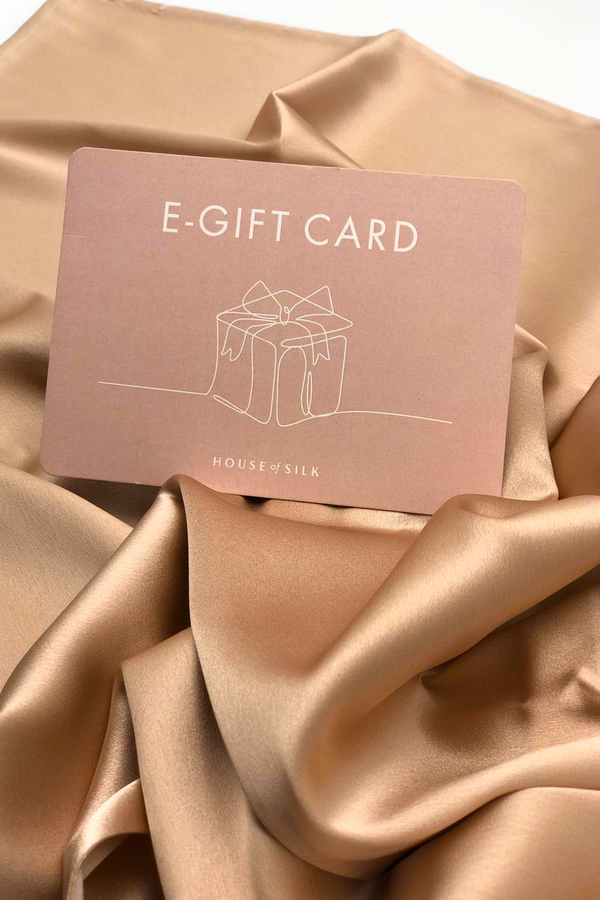 House of Silk - Digital Gift Card