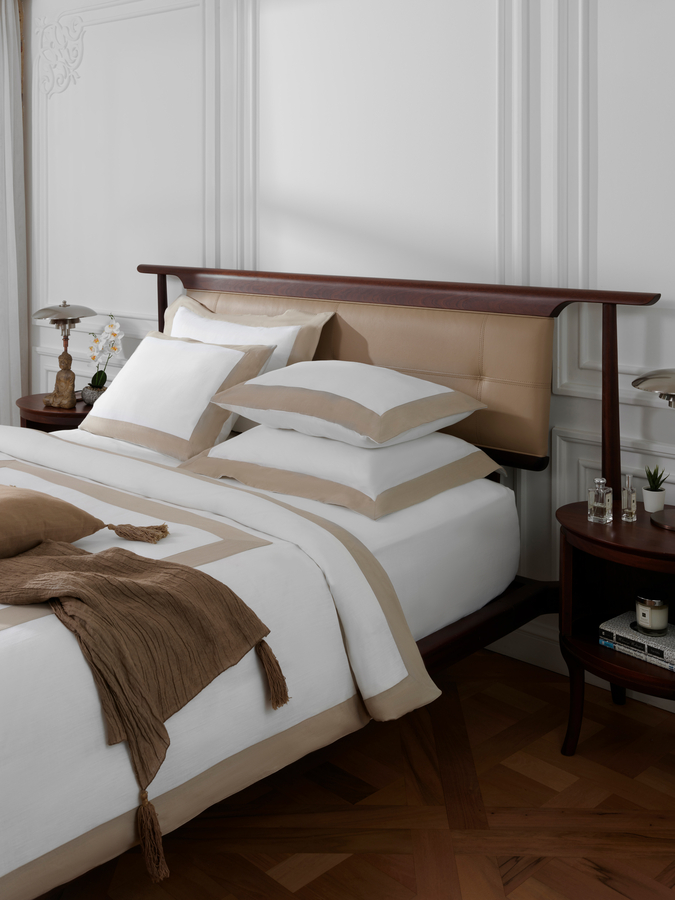 House of Silk Maison - Faigel Duvet Set
