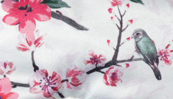 House of Silk - FLORAL LOVE Sleeping Mask (1)