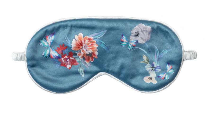 House of Silk - FLORAL LOVE Sleeping Mask