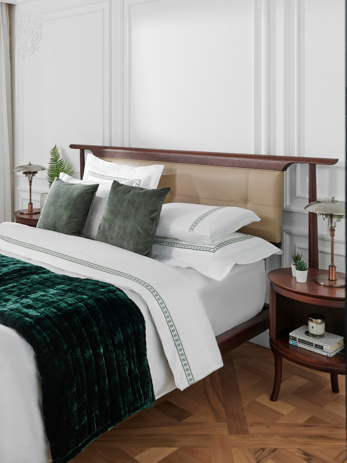 House of Silk Maison - Josephine Duvet Set