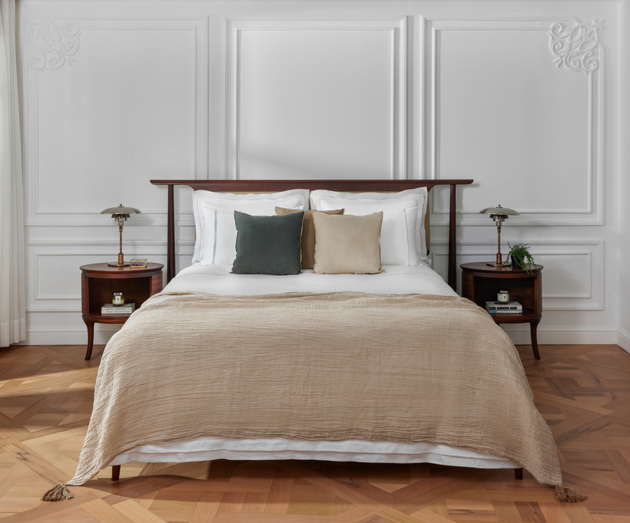 House of Silk Maison - Rachel Duvet Set (1)