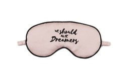 Hofsilk - Silk DREAMERS Sleeping Mask & Pillowcase Set (1)