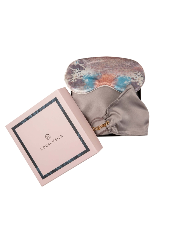House of Silk - SILVER Gift Set