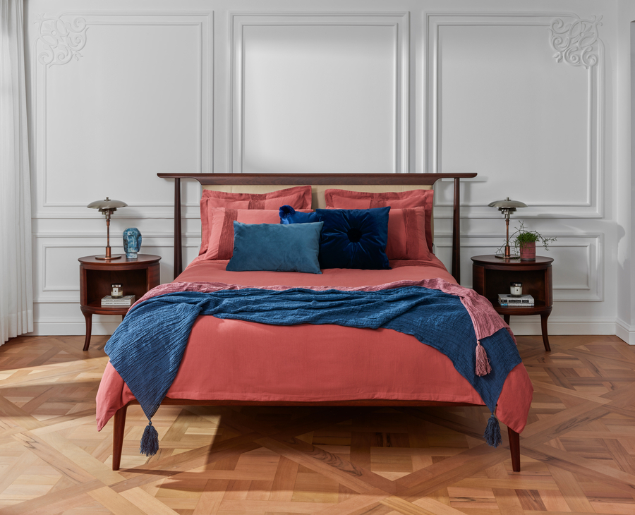 House of Silk Maison - Uria Duvet Set (1)