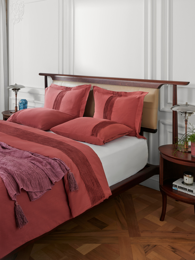 House of Silk Maison - Uria Duvet Set